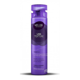MIX-USE LISS TEXTURE SHAMPOO 240ML