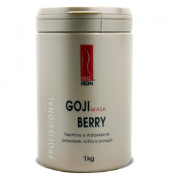 RED IRON PROFESSIONAL GOJI BERRY MÁSCARA 1KG