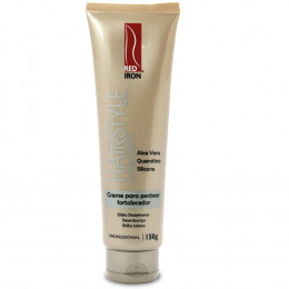 RED IRON PROFESSIONAL HAISTYLE - CREME PARA PENTEAR - 150GR