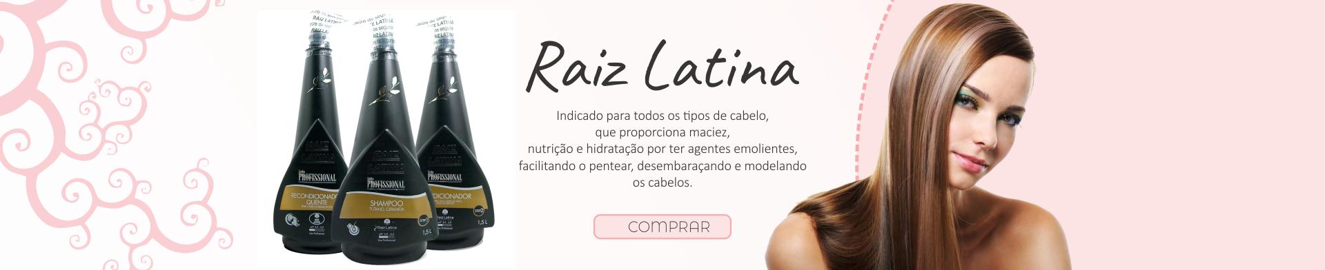 raiz latina